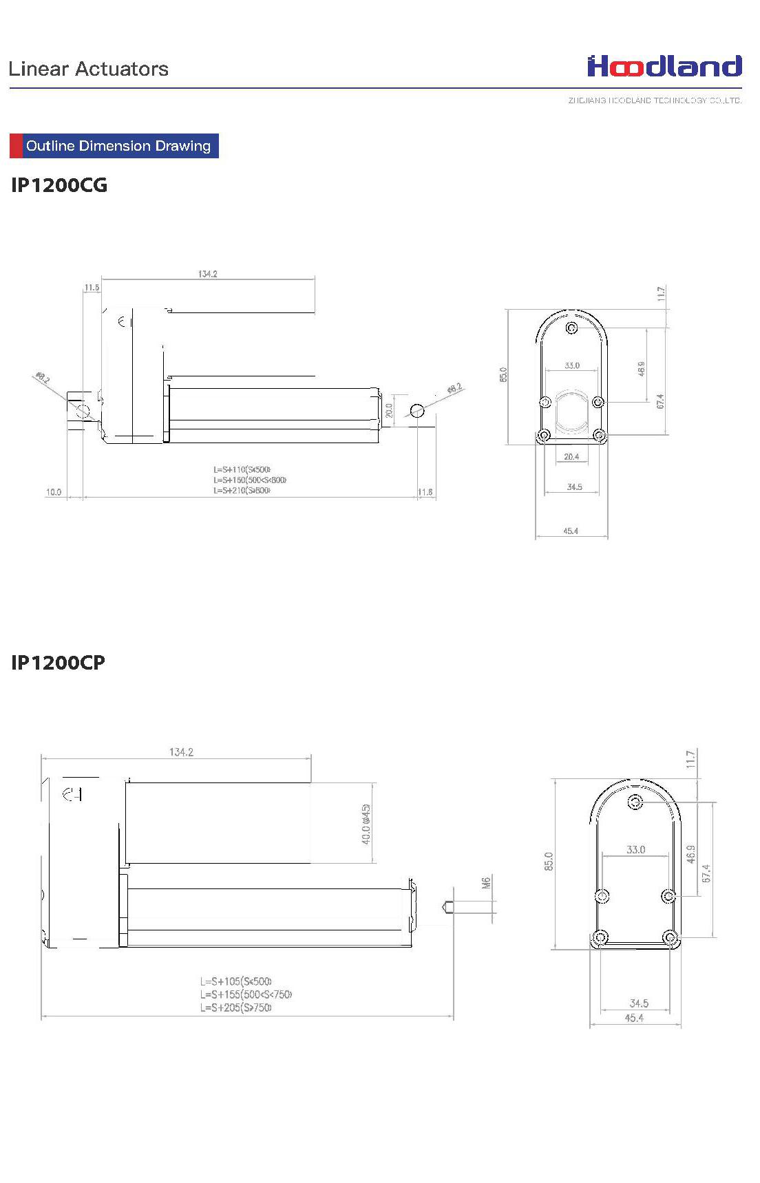 IP1200 Data Sheet-3