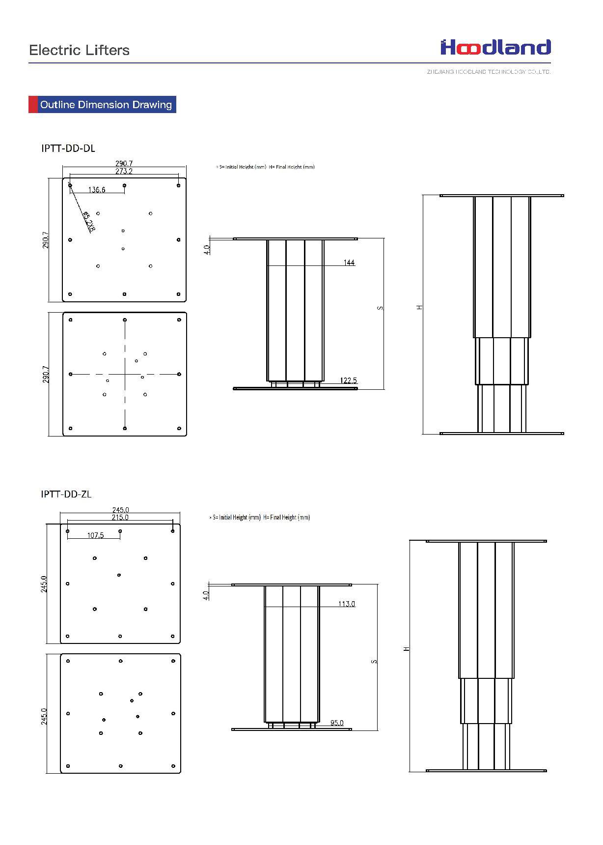 IPTT-DD Data Sheet-3